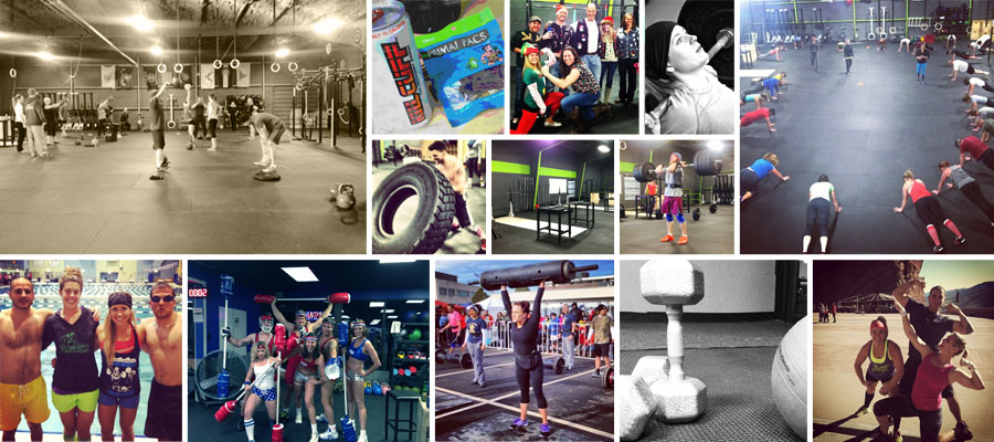 Crossfit Lakewood - About Us