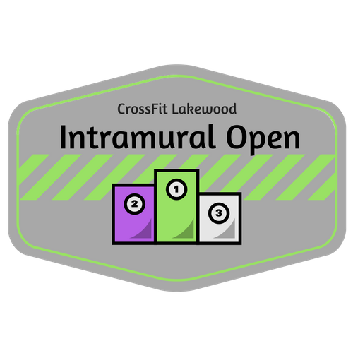 Intramural Open2